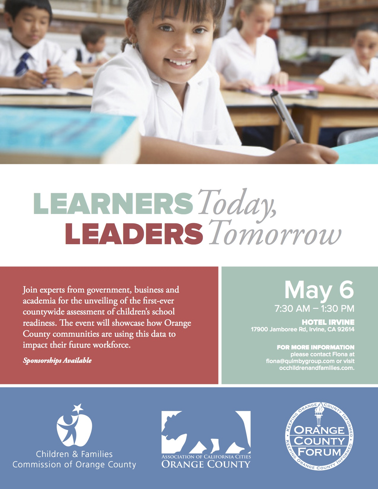 Learners Today Leaders Tomorrow Invitation copy