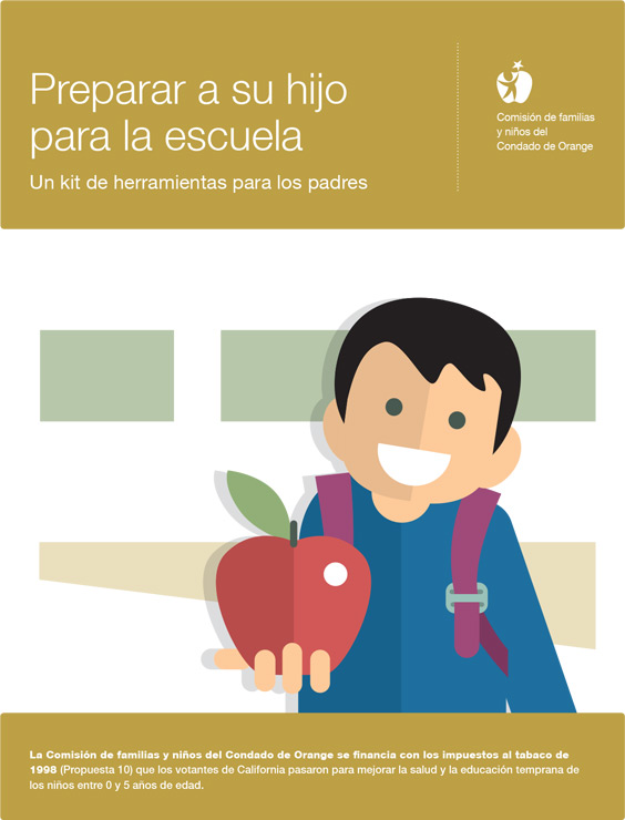 EDI Parents Toolkit - Spanish