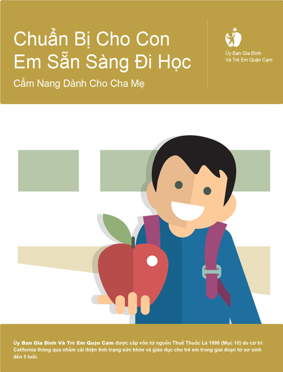 EDI Parents Toolkit - Vietnamese