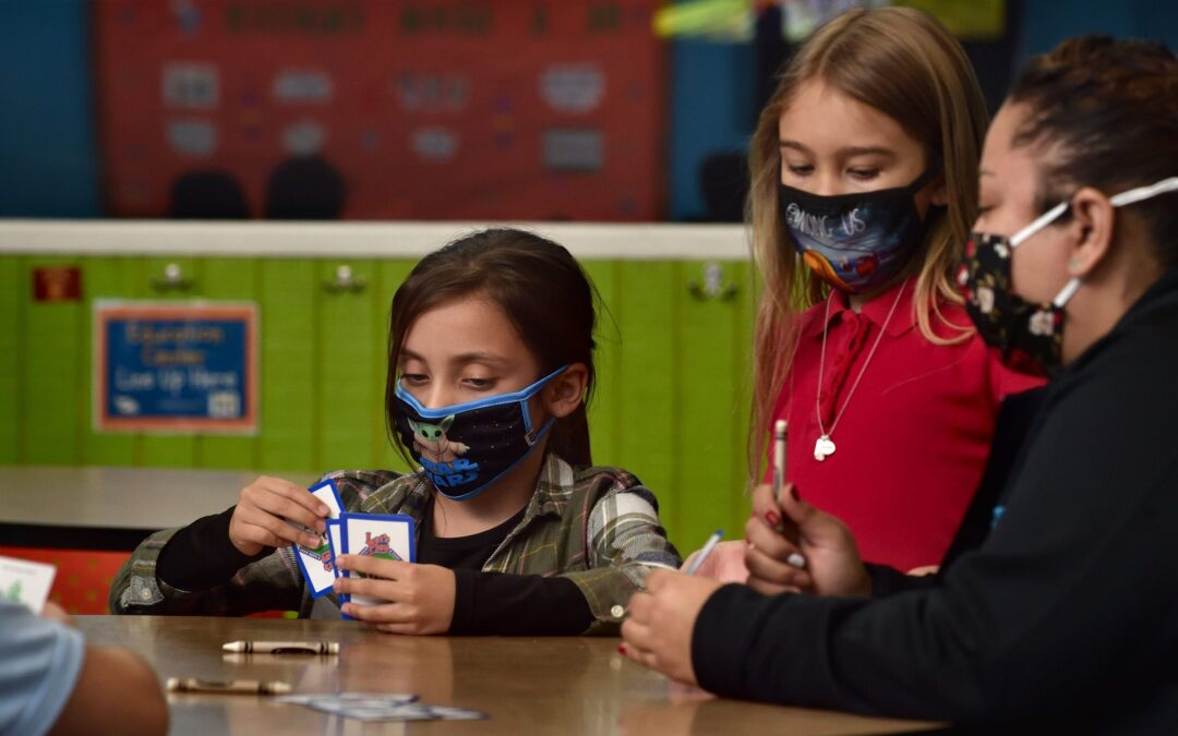 Boys & Girls Clubs of Tustin: Persevering Through the Pandemic