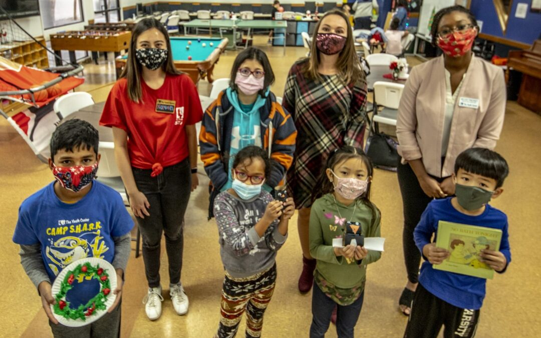 The Youth Center: Keeping Kids on Track