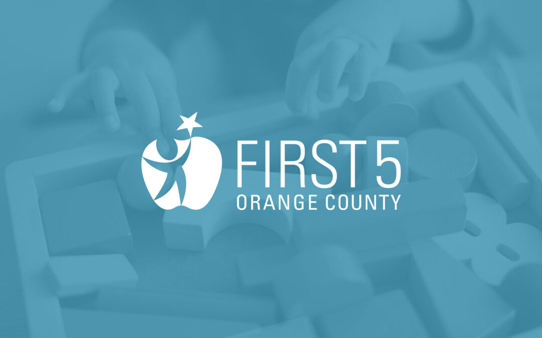 First 5 Orange County Children & Families Commission meeting to be held April 7