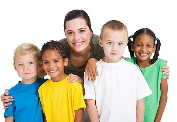 Children's Home Society provides free PPE to child care providers