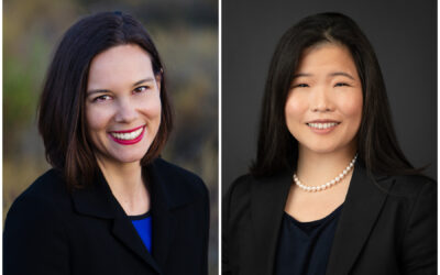 First 5 Orange County welcomes 2 new Commissioners, 1 returning