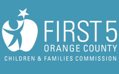 First 5 Orange County Children and Families Commission meets Oct. 6, 2021