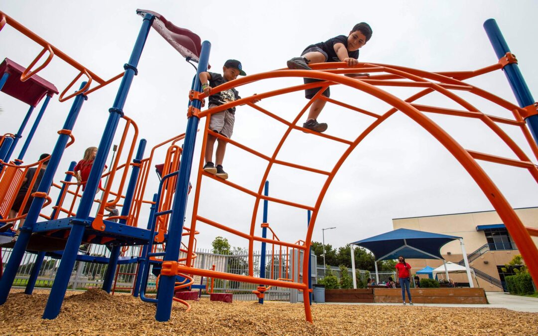 First 5 Orange County's latest child care report featured in Orange County Register, Univision