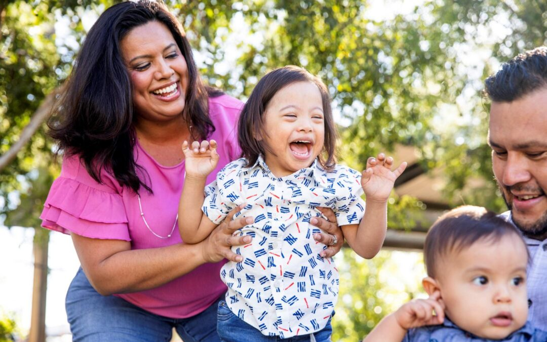 Parents wanted to join Help Me Grow's Parent Advisory Committee