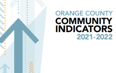 First 5 Orange County partners with OC Business Council to unveil 2021-22 Community Indicators Report