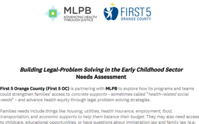Providers and partners: Please take our survey to help identify families' needs